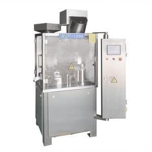 NJP-1200C Automatic Pill Capsule Making Filler Machine