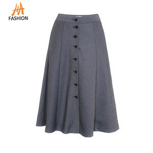 OEM ODM Wholesale Vietnam Premium Quality 2018 Long Skirts Women With Competitive Price