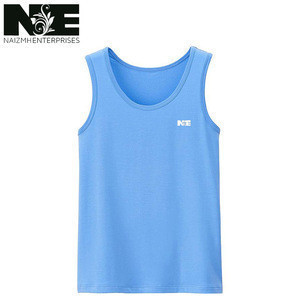 Popular Style Girls Tank Tops For Sale