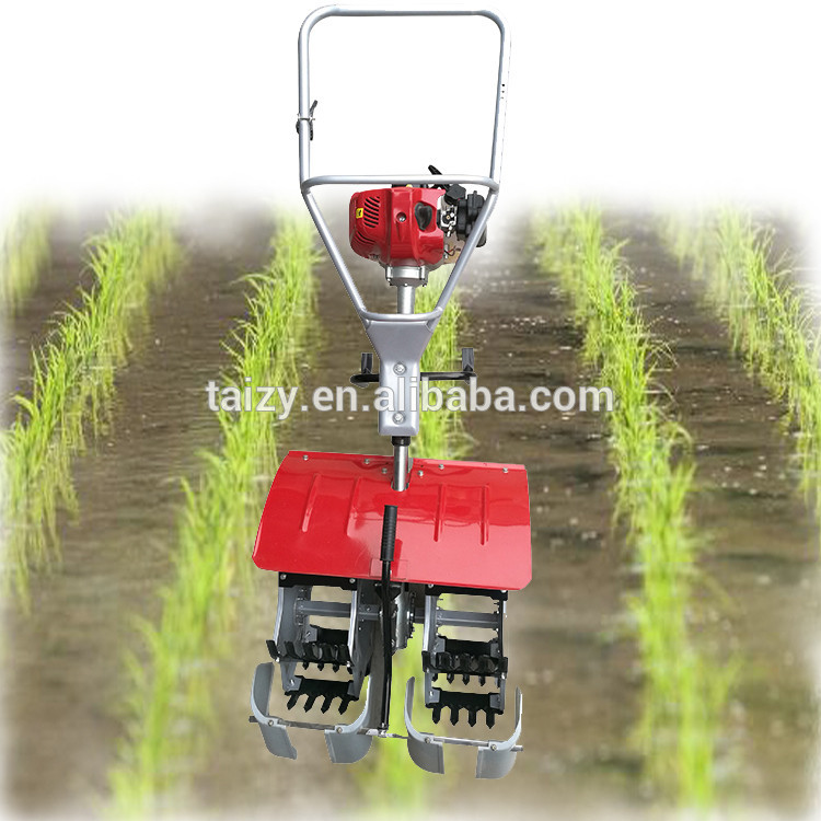 portable power weeder machine in china