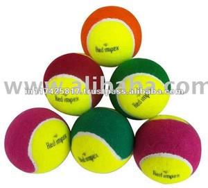 Rubber Tennis Balls