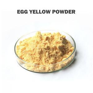 Salted duck egg yolk powder