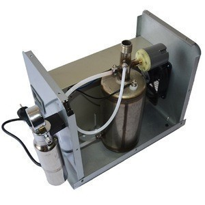 Small model gas machine , hho hydrogen dry cell ,water fuel cell technology