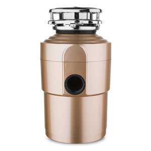 Wholesale 220v with Remote control kitchen food waste disposer