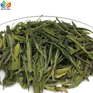 Wholesale Cheap China Green Tea Export Organic Loose Tea Factory Price Slim Fast Green Tea