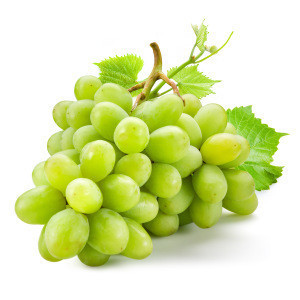Wholesale Perfect Pact Fresh Table Grapes Green sourced from family farms in the USA