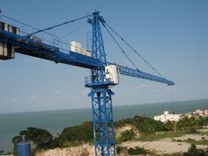 zoomlion tower crane price qtz125