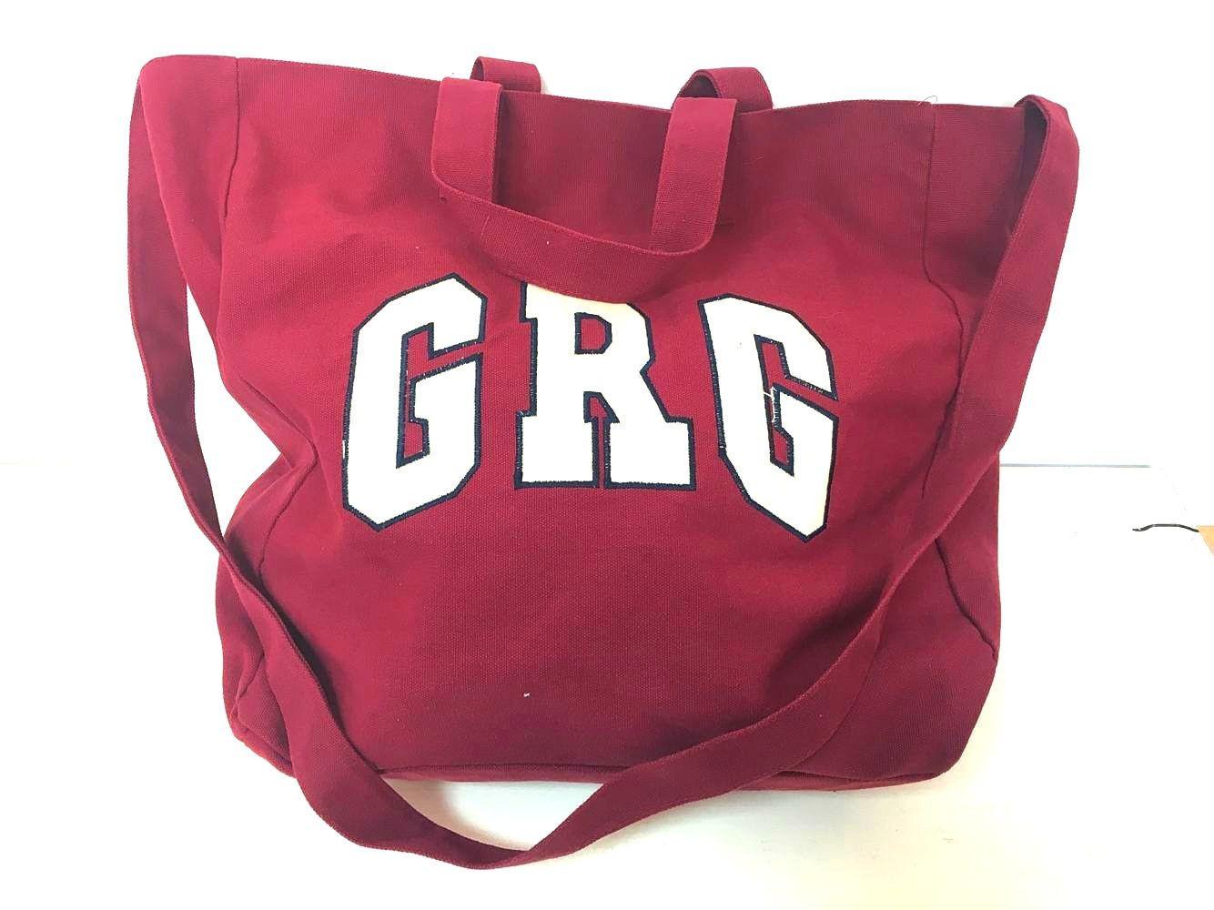 cheap fashion Cotton carry bags