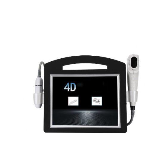 Anti-Wrinkle skin lifting V Max 4d hifu Beauty equipment
