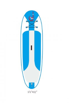 Cheap Reinforced ISUP inflatable sup board