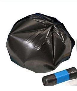 Plastic Garbage Bags Star Seal Bag from Vietnamese Factory