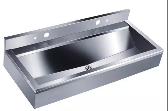 Stainless Steel Wash Tough