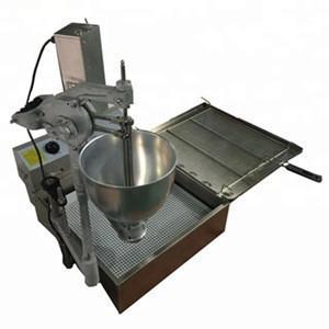110v 60hz Mini Automatic Donut Fryer Machine
