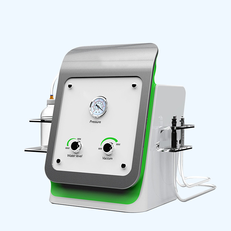 2019 Skin Whitening Face Care System Dermabrasion Microdermabrasion Equipment