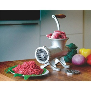 #32 Meat Grinder with Stuffer