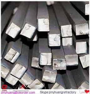 5sp / Ps Steel Billets Q235 Q275 Q345 New design /JH
