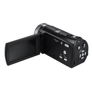 Andoer V12 1080P Full HD 16X Digital Zoom Recording Video Camera D5082