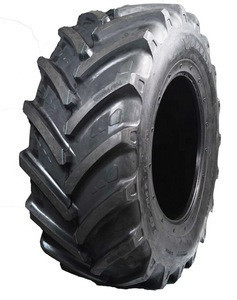 Barkley brand Agricultural Radial Tractor Tyres 320/85R24 with R-1W pattern Off the road tire High Quality AGR TYRE