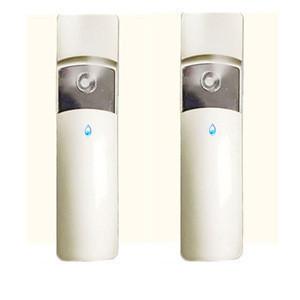 Beauty hydrating water nano portable spray devices facial moisturizing humidifier