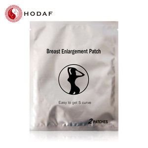 Beauty!Natural Breast rose enlargement patch
