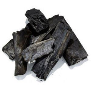 Best quality lump charcoal For Sale