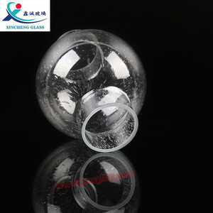 Bubble Clear Round Lampshades Light Shades Lantern Cover Lighting Ceiling  Lamp Shades  Lamp Parts