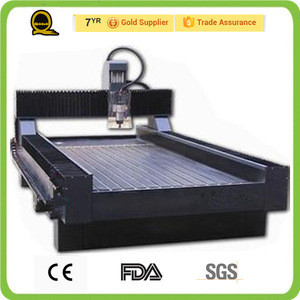 China 1325 table-descended cheap cutting stone high power stone carving cheapest stone cnc router