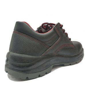 China Industrial brand safety shoes