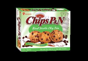 Cookies Chip P&N Coconut/Biscuits