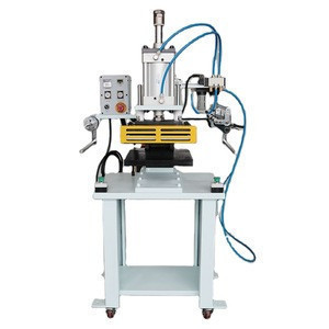 Fast delivery DIY easy operation  heat+press+machineshot foil stamping machine and embossing  heat transfer press machine