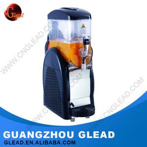 Glead Industrial Heavy Fruit Juice Dispenser Cooler