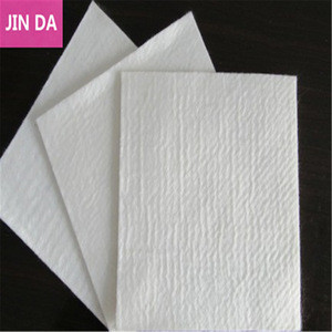 Good anti-microbial resistance high strength earthwork products filter geotextile fabric price made in China