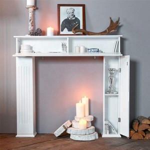 Good Design Modern Fireplace