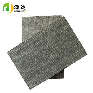 Grey magnesium oxide plate / fireproof magnesium oxide board / Mgo board for interior wall in China