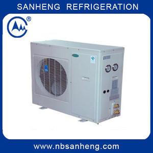 High Quality 3HP Three In One Refrigerant R404A Multi Split Air Conditioner