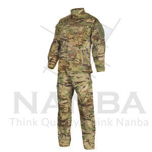 High Quality Military Uniform Digital Camouflage Tactical Army combat uniform