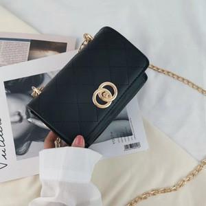Hot Sale Fashion Mini Shoulder Bag PU Leather Women Messenger mobile phones Bags Wholesale Handbag Crossbody Bag