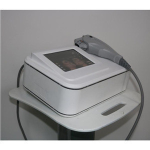 Hot sale Professional Ultrasound Mini HIFU face lifting body Sliming Machine