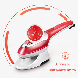 Hot Selling Private Label Steamer For Clothes Handheld Garment Steamer Iron Steamer Garment