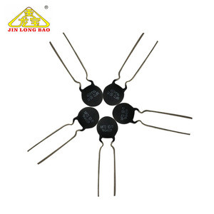 Inrush Current Limiter NTC Power Thermistor 5D-11 for Induction Rice Cooker Hair Straightener