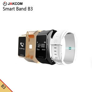 Jakcom B3 Smart Watch 2018 New Product Of Car Kit Hot Sale With Cars Made In China Fashion Car Kit 2018 new gadgets