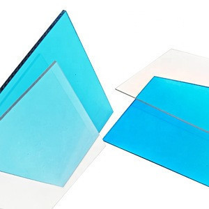 Lexan Plastic Products Polycarbonate PC Solid Sheet Breeding Shed