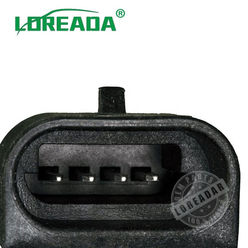LOREADA OEM Idle Air Control Valve IACV 1.6L stepper motor air intake 39722  with 3 years warranty