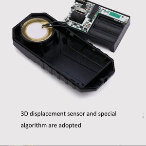 Motorcycle /Car anti-theft alarm system/ safeguard bicycle remote control sarter alarm system