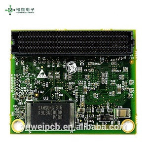 PCB/PCBA Design, Bom Gerber Files Multilayer PCB,Rapid Protype PCB