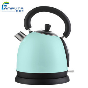 Pink Home Appliance Commercial Electric Water Kettles