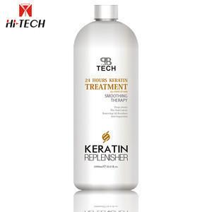 Professional Brazilian hydrolyzed keratina Smoothing Moisture cream keratin hair straightening protein treatment brazilian