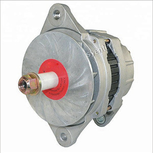 ShiyanDiesel Engine Spare Parts DC Alternator CH11087 for Agriculture Machinery