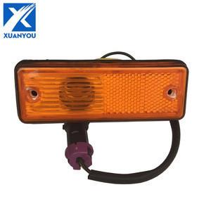 Side Lamp for SUNWIN bus parts SWB355150002