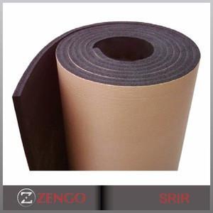 SRIR Self-adhesive rubber insulation roll